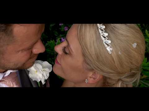 Chris + Gemma Wedding Film | Frimley Macdonald Hotel  // Jason Mraz - I'm Yours