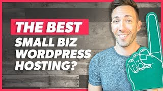 Best Wordpress Hosting For Your Small Business Website (& a Special Deal)