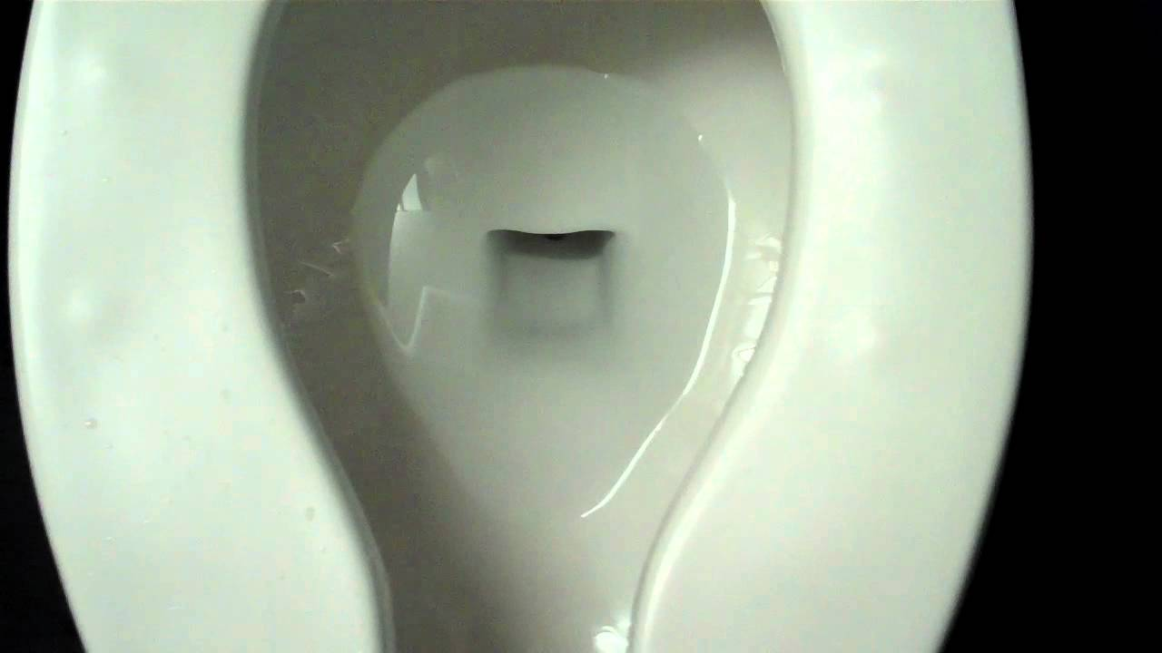 2959: 1994 Kohler Highcrest Toilet 4 - YouTube