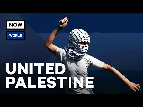 What Does A Unified Palestine Look Like? | NowThis World