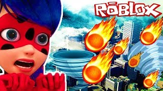 HOW MANY 🐞 NATURAL DiSASTER SURViVAL 🐞 FROM NATURAL DISASTERS with ROBLOX 🐞 INVENTOR's LUCK BURrito Turkish