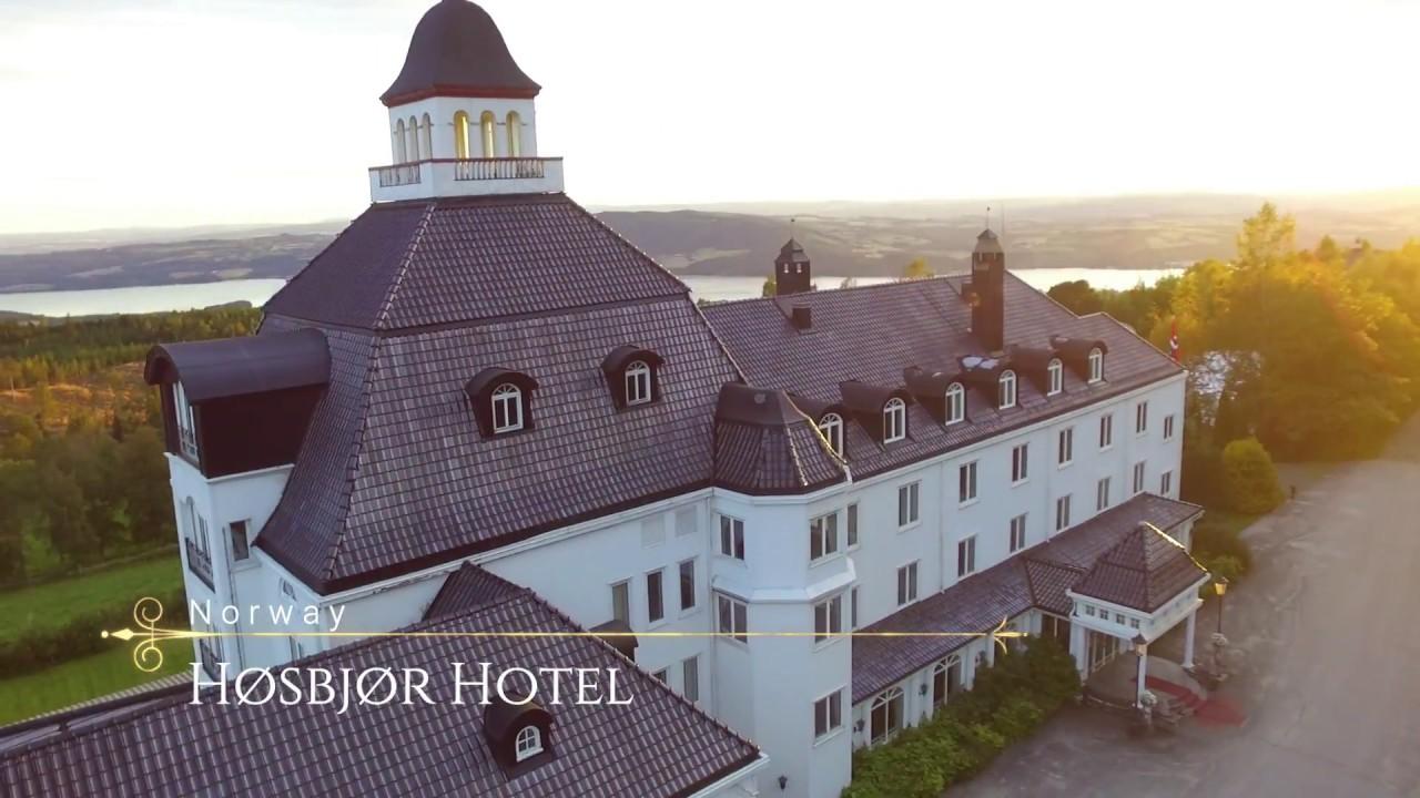 Bilderesultat for høsbjør hotell