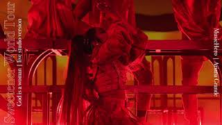ariana-grande---god-is-a-woman-sweetener-tour-version