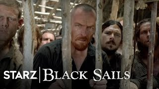 Black Sails | Battle Trailer | STARZ