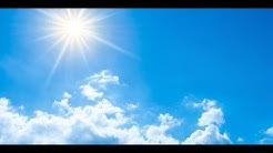 Wetter heute: Die aktuelle Vorhersage (31.05.2020)