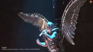 Rammstein - 2016 Summer Festivals Tour Bloopers And Funny Moments // Part 2