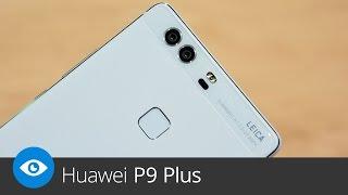 Huawei P9 Plus (první pohled z Londýna)