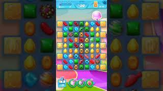 Candy crush soda saga level 1249(NO BOOSTER)