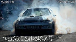 K20 Turbo Hatch Cracks 9s! 6466 YOSOLO Tuned