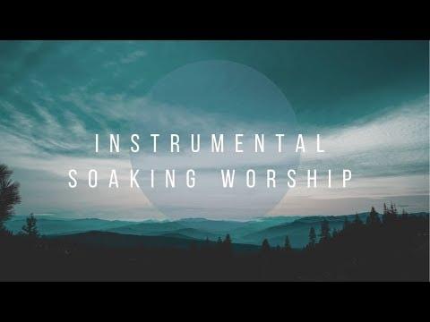 Instrumental Soaking Worship // Jason Upton's Theme
