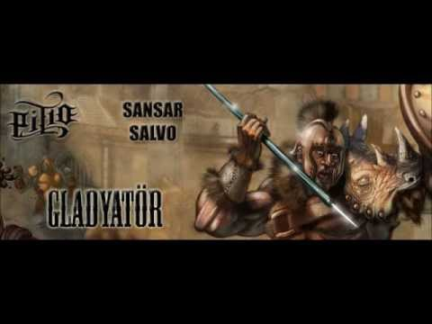 Pit10 & Sansar Salvo - Gladyatör