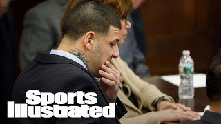 Aaron Hernandez's Family Requests Investigation Into His Death | SI Wire | Sports Illustrated