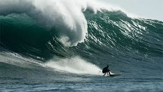 2016 Surfer Awards Movie of the Year
