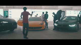 Pop Rock - Wodak Black (Bodak Yellow ) Remix | Dir. Benny Flash