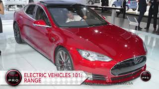 Car Pro Guide to Electric Vehicles