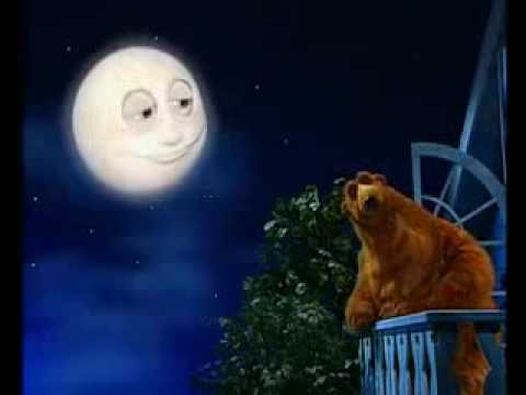 Bear in the Big Blue House [goodbye song]