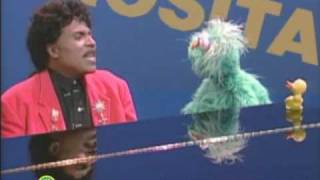Sesame Street: Little Richard Sings Rosita