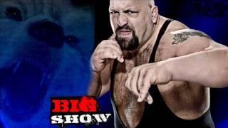 2012: WWE Big Show
