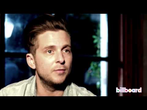 Ryan Tedder reveals the story of Counting Stars @Black Rock