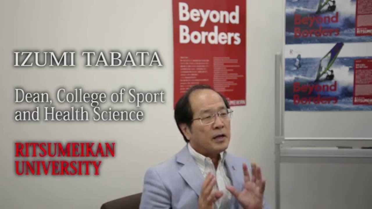 Kết quả hình ảnh cho dr. izumi tabata