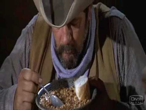Blazing Saddles --Farting Cowboys- Greatest Fart Scene of All Time