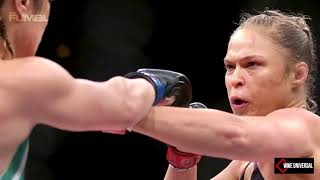 Ronda Rousey Making Her WWE Debut as Surprise Entry at the 2018 Royal Rumble!