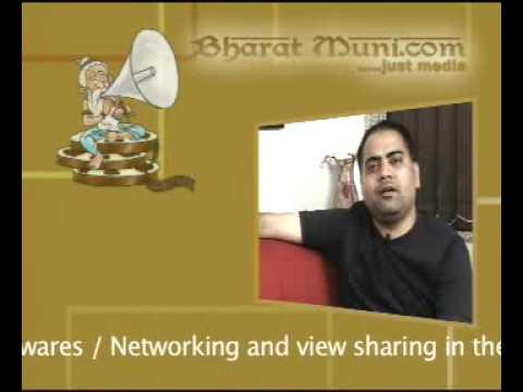 Bharatmuni.com for media jobs, models, actors and film tv production