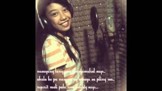 Repeat youtube video (Disipulongpropeta&tramosouljaz)-Dapat di nalang pala-Vintrix,slickPJp,Gneyo, ft. Jessa