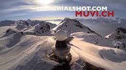 Neuer Wetter Radar, Schweiz (2D-Version) - muviag
