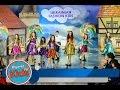 Glyanec Kids TV: Ukrainian Fashion kids (01-04-16), спец выпуск №2
