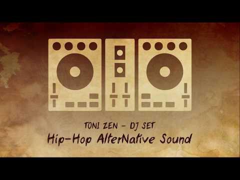 Hip-Hop AlterNative Sound