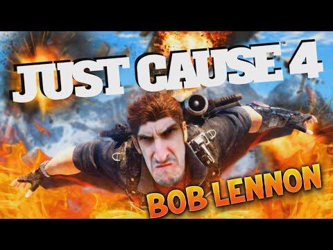 RICO CASTELLANOS !!! -Just Cause 4- Epic Preview (3) avec Bob Lennon thumbnail