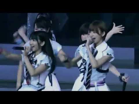 YYG 3rd  Ponytail to Shushu