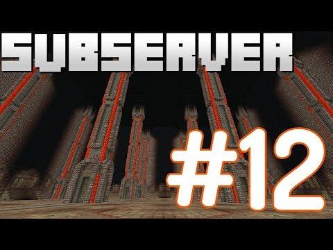 Subserver 12: Moje trpasličí město