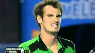 We've Got Ourselves A Game: A Motivational Video About Andy Murray