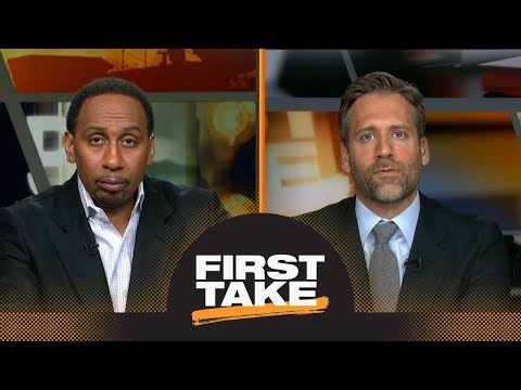 First Take reacts: NFL requires on-field personnel to stand for national anthem | First Take | ESPN