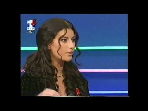 Laura Pausini   Amigo Público 1998 RTP Portugal
