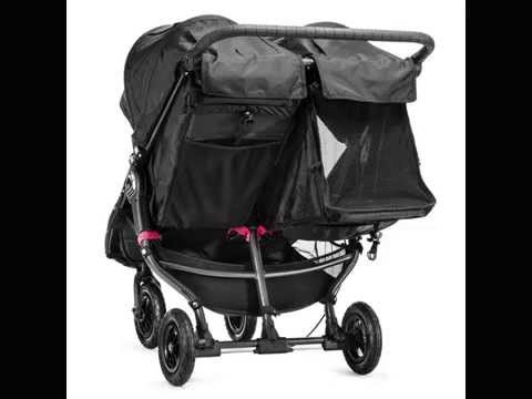 Best Double Stroller 2017 Baby Jogger City Mini Gt Double Stroller