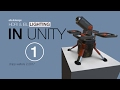 IBL in Unity: Part 1