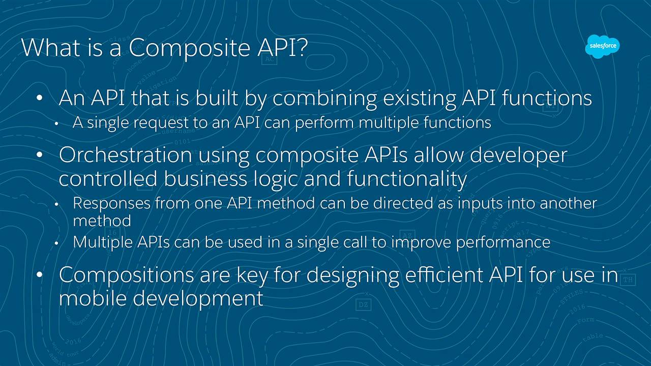 Salesforce Summaries - Exploring the Salesforce REST API