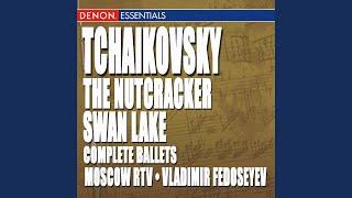 Swan Lake, Op.20: No.13 Danse Des Cygnes: II. Moderato Assai