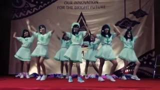 Video FIBeats ~ Kanpeki Gu No Ne, Chime wa Love Song & Oh My God! (Dance Cover) @ Ormawa FIB UB 010916 download MP3, 3GP, MP4, WEBM, AVI, FLV Februari 2018
