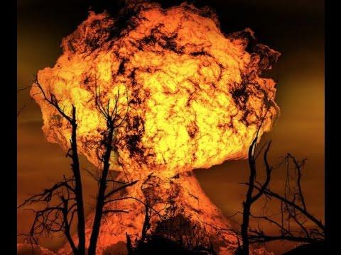 """BREAKING LIVE: """"Atomic Armageddon"""" Prophetic Concerns..."""