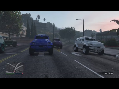 (GTA5Online LIVE )(Rivera91491)GUNRUNNER/Ceo/Missions/IMPORT/EXPORT