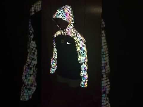 NIKE DRI-FIT HYPER-SHIELD FLASH JACKET - WOMEN S - YouTube 34f24704f