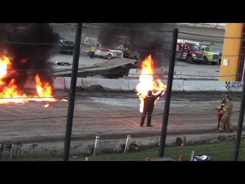 2018 Eve of Destruction - Lebanon Valley Speedway