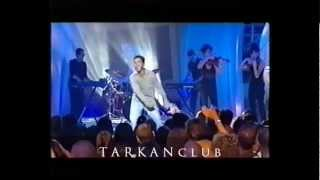 TARKAN: Bu Gece for French TV, 1999