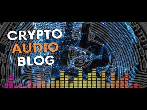Crypto Audioblog #13, w/Andy Hoffman - The U.S. Government Shows Its FEAR of Bitcoin