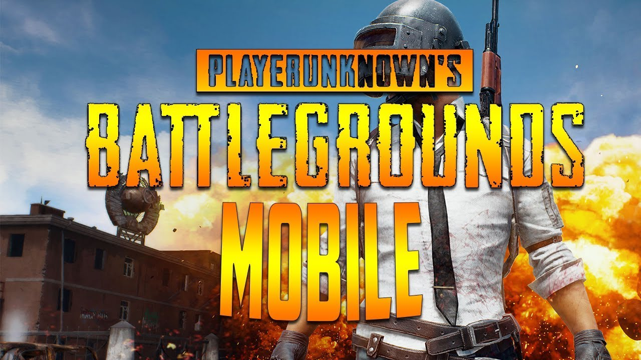 PUBG MOBILE Floating On Top of Buggy Glitch - WTF?? by KillaCyst -