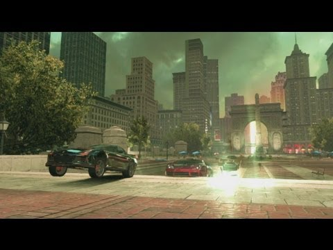 Ridge Racer Unbounded - PS3 / X360 / PC - It's time...